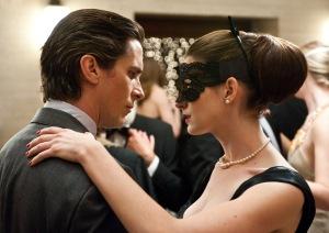 Film Review Dark Knight Rises