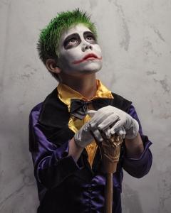 Joker-title