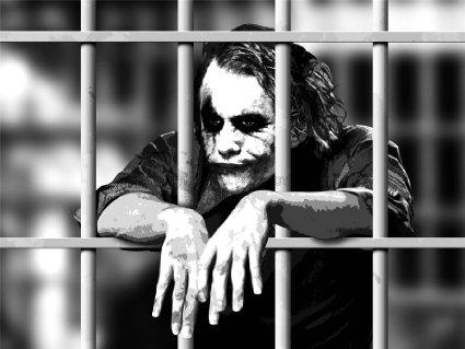 The Joker Isnt A Hero